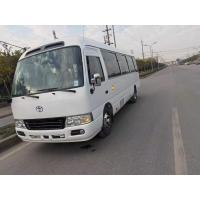 Buy cheap LHD 2016 2017 used toyota coaster diesel /petrol made in japan from wholesalers