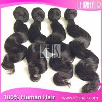 Hot sale cheap body wave wholesale malaysian virgin hair Manufactures