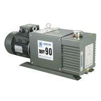 Buy cheap BSV90 90m3/H 2 Stage Vacuum Pump / Industrial Vacuum Pumps CE Certification from wholesalers