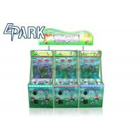 Amusement Happy Soccer Shooting Ball Prize Redemption Game Machine Manufactures