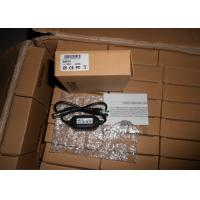 Passive Video Ground Loop Isolator 75 ohm for CCTV with 25CM Cable Manufactures