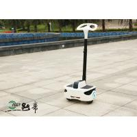 White Color Urban Electric Standing Two Wheel Self Balancing Scooter Manufactures
