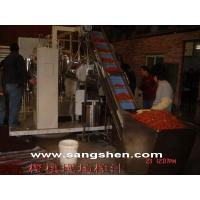 China Fresh Cherry Juice Production Line on sale