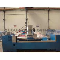 Double-head grinding/polishing machine for gravure cylinder Manufactures