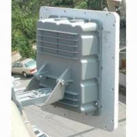 Traffic Microwave Sensor, Installed at Road Side Manufactures