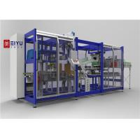 SPC-L330 Ring-pull cans gift box packing machine Manufactures