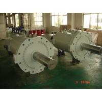 Carbon Alloy Electro Hydraulic Motor Plate Ni Cr 70 To 700 Bars Working Pressure Manufactures