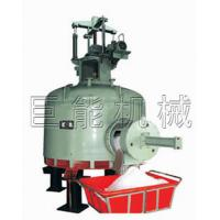 Pressure -0.1 ~ 0.3Mpa Agitated Mixing Nutsche Rotary Drying, Filtering, Washing Manufactures