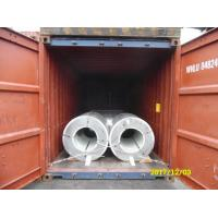 Quality CQ Steel Grade Hot Dipped Galvanized Steel Coil Building Material JIS G3302 for sale