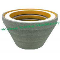 Resin Rice Whitener Emery Roller for Vertical Type Rice Milling Machine Manufactures