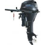 4 Stroke 20HP 14.7KW Short Shaft Yamaha Outboard Motors F20BMHS Manufactures