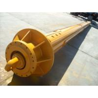 Rotary Drilling Kelly Bar Piling , Friction Kelly Bar Heat Treatment Outer Key Manufactures