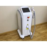 Quality Comfortable Salon Laser Hair Removal Machine , Laser Facial Hair RemovalMachine for sale