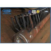 Buy cheap Boiler Header Manifolds Coal Fired Ultra Super Critical Power Plant Energy Efficiently from wholesalers