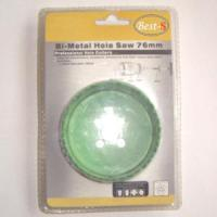 Bi-Metal Hole Saw - Double Blister Card Pack Manufactures
