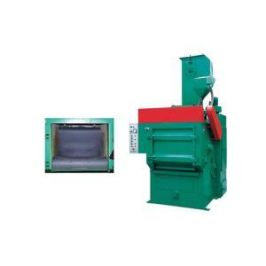 CE Q32104290*1950*4500 Tumble Shot Blasting Machine Manufactures