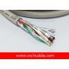 UL PUR Cable, AWM Style UL20877 22AWG 15C VW-1 90°C 600V, PUR / PUR Manufactures