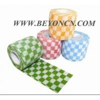 Cohesive Custom Printed Bandages , Printed Animal Bandages, Bitter Taste Availabe Manufactures