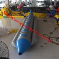 inflatable flying fish banana boat flying fish toy inflatable flying fish toy Manufactures