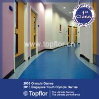 pvc flooring roll/pvc decoration vinyl flooring/school/kindergarten Manufactures