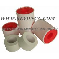 Plastc Shell Packed Zinc Oxide Plaster Cotton Adhesive Bandage Medical Grade Manufactures