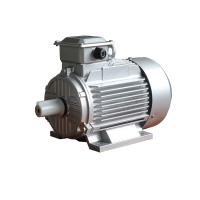 Enclosed Fan Cooled Y2 5.5KW 7.5HP IE3 3 Phase Ac Motor Manufactures