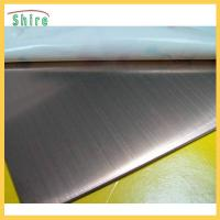 Stainless Steel Protection Film Protective Films For Stainless Steel Manufactures