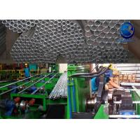 ½ Inch - 4 Inch Automatic Pipe Threading Machine Full Automatic Asme ASME B1.13M / BS 2779 Manufactures