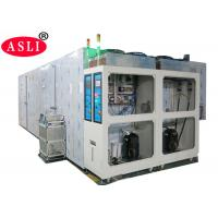 Quality Envirnmental Walk In Stability Chamber Temperature Humidity Freeze Test Chamber for sale