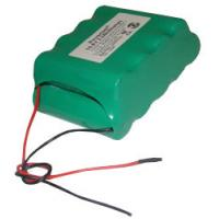 Rechargeable Power Tool NIMH Battery Pack With 10.8v 20000mAh Manufactures
