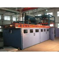Kinte Refrigerator Manufacturing Assembly Line Single Station Thermo Forming Machine Manufactures