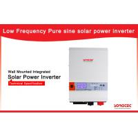 1 - 10KW Pure Sine Wave Solar Power Inverter with Transformers Manufactures