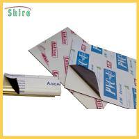 PE Aluminum Sheet Protective Film , Poly Ethylene Material Plastic Protection Film Manufactures