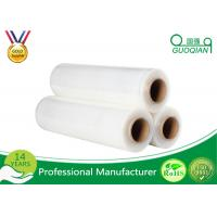 Classic LLDPE Packaging Pallet Wrap Stretch Wrap Film for Hand And Machine Use Manufactures
