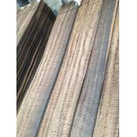 Smoked Figured Eucalyptus Veneers from www.shunfang-veneer.com Manufactures