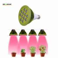 24w Led Grow light Bulb E27 AC85-265V Miracle Grow Plant growing Lamp Light for Hydropoics Organic Mini Greenhouse Manufactures