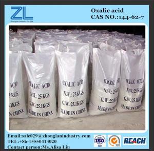 High pruityoxalic acid99.6% Manufactures
