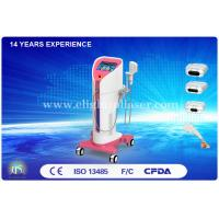 China Face Lifting HIFU Machine / High Intensity Focused Ultrasound Machine Mini on sale