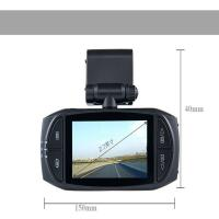high quality car camera recorder with GPS navigation /wifi Manufactures