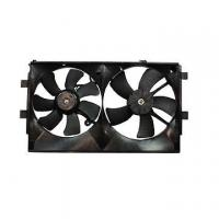 MI3115139 New Radiator OEM Fan Dual Radiator Cooling Fans & Motors NEW for 08-12 Mitsubishi Lancer Manufactures
