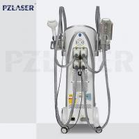 Cryolipoly Cool Shape Portable Fat Freezing Machine Fat Sculpting Machine 1 Year Warranty Manufactures