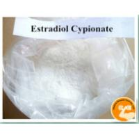 Liquid Female Health Estradiol Cypionate Powder 99%  White Powder Soluble In Water CAS 313 06 4 Manufactures