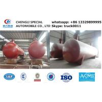 32,000L underground lpg gas storage tank for sale, factory direct sale16metric tons bulk buried propane gas storage tank Manufactures