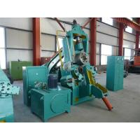 D51-250mm Vertical type Metal Forging Machinery Manufactures