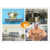 Liquid Gain Boldenone Powder / Boldenone Undecylenate EQ Powder CAS 13103 34 9 Manufactures