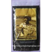 SGS Certificate Cigar Humidor Bags Pouches / Zipper Resealable Cigar Pouches Manufactures