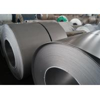 High Strength 316L Stainless Steel Coil 1000x2000mm Size For Construction Manufactures