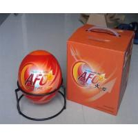China extinguishers and fire extinguishing balls on sale