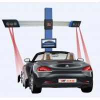 Automatic 3D 3excel Wheel Aligner Machine CE Approved Car And Truck Wheel Balancing Manufactures