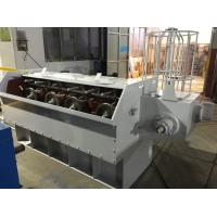 9DT Copper Wire Drawing Equipment , Tungsten Capstan Intermediate Wire Drawing Machine Manufactures